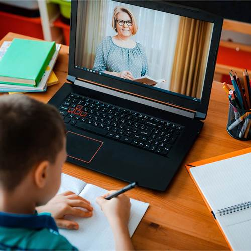 Letter to Parents: Distance Learning Update